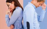 Проблемы у мужчины и женщины