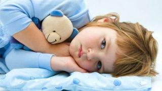 Мононуклеоз у детей: причины, симптомы и лечение