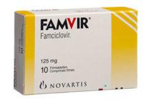 Фамвир при простуде у детей