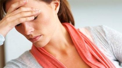 Цитомегаловирус у женщин