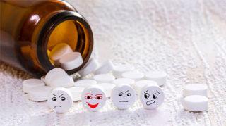 Таблетки при герпесе на губах противовирусные