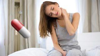 Обезболивающие при герпесе на теле