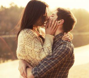 опасный поцелуй